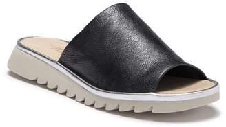 The Flexx Shore Thing Leather Sandal