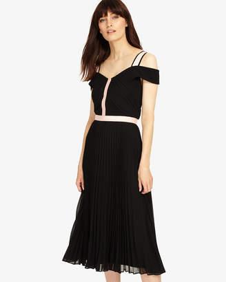 Womens Cecelia Cap Sleeve Maxi Dress Phase Eight 3A6O0