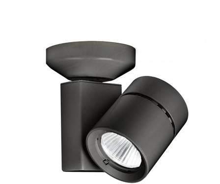 WAC Lighting 1023 Exterminator II 80CRI Adjustable Spot Light