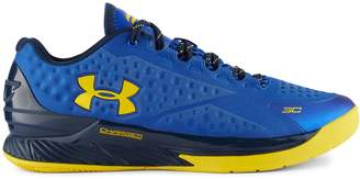 Under Armour UA Curry 1 Low Dub Nation