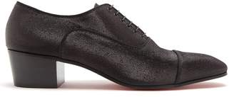 Christian Louboutin Lord Cubano oxford shoes