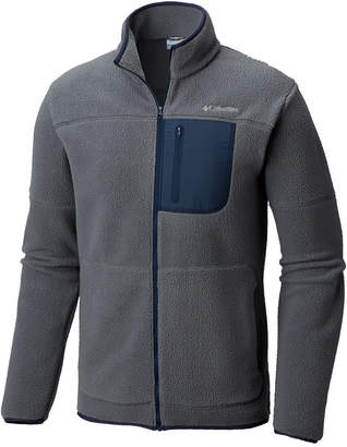 Columbia Men's Rugged Ridge Fleece Jacket