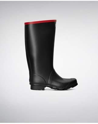 Hunter Unisex Argyll Full Knee Boots