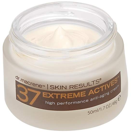 37 Extreme Actives 37 Extreme Actives High Performance Anti-Aging Cream 1.7 oz.
