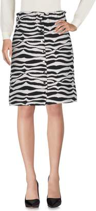 Paola Frani PF Knee length skirts