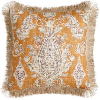 """Legacy Fair Trade Pillow, 22""""Sq."""
