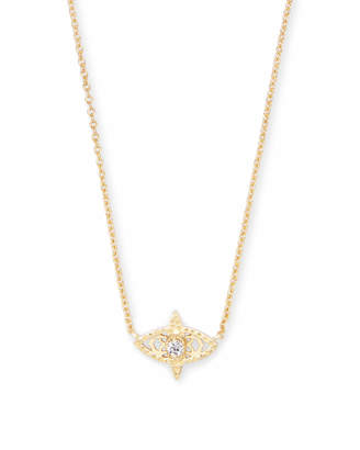 Kendra Scott Caleb Pendant Necklace
