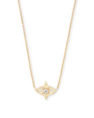 Kendra Scott Caleb Pendant Necklace