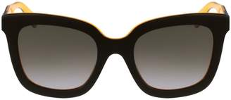 Marc Jacobs Sunglasses MJ560/S Brown Square