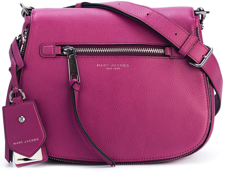 Marc Jacobs Marc Jacobs Recruit shoulder bag