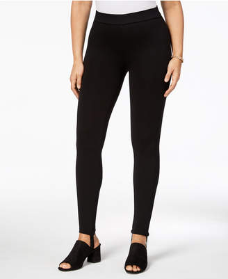 Style&Co. Style & Co Stirrup Leggings, Created for Macy's