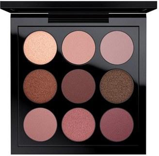 MAC 'Burgundy Times Nine' Eyeshadow Palette - Burgundy Times Nine $32 thestylecure.com