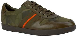 Polo Ralph Lauren Camouflage Low-Top Sneakers