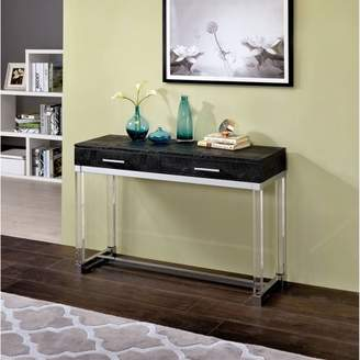 Furniture of America Dolan Contemporary Sofa Table, Multiple Colors
