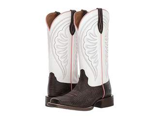 Ariat Circuit Shiloh Cowboy Boots