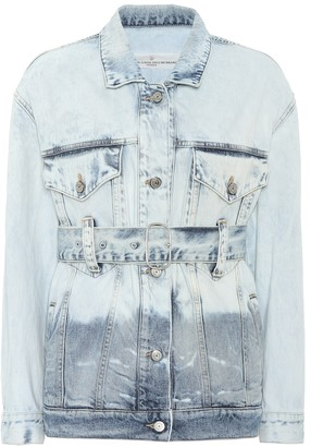 Golden Goose Viola denim jacket