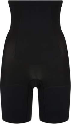 Spanx High Waisted Mid-Thigh Briefs