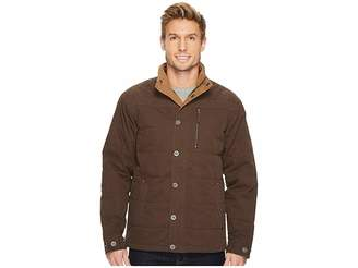SWAGGER Mountain Khakis Jacket Men's Coat