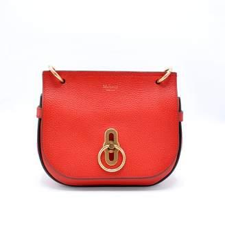 Mulberry Amberley leather handbag