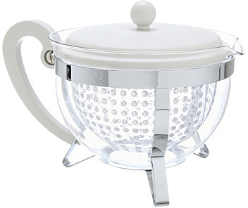 Bodum Chambord Large Teapot with Removeable Infuser 51 oz.
