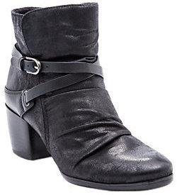 BareTraps Ankle Boots - Kenidy $62.98 thestylecure.com