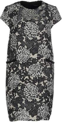 Twin-Set TWINSET Short dresses