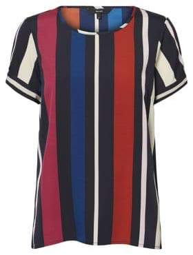 Vero Moda Victoria Short-Sleeve Top