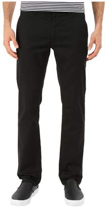 Brixton Reserved Standard Fit Chino Pants Men's Casual Pants