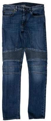 Belstaff Skinny Biker Jeans