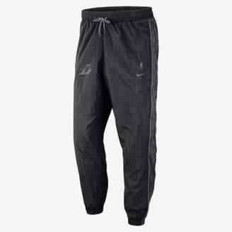 Nike Los Angeles Lakers Men's NBA Tracksuit Pants