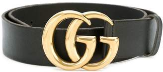 Gucci 'Double G' belt