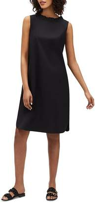 Lafayette 148 New York Yvette Reversible Shift Dress