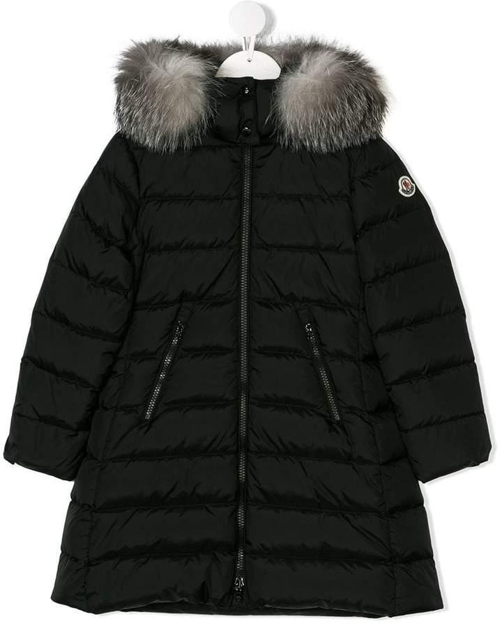 Moncler Kids padded coat