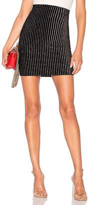 Maja h:ours High Waisted Skirt