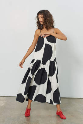 Mara Hoffman RENATA DRESS