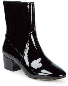 Botkier New York Gemma Leather Booties
