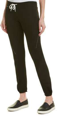 Monrow Supersoft Outline Stud Pant