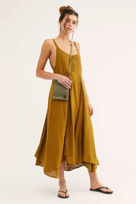 The Endless Summer Simple Beauty Dress