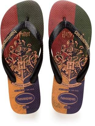 Havaianas Top Harry Potter Flip Flop