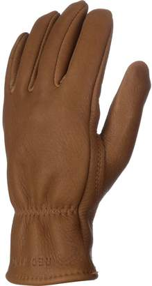 Red Wing Shoes Buckskin Leather Glove - Men's