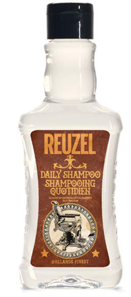 Daily Shampoo by Reuzel (3.38oz Shampoo)