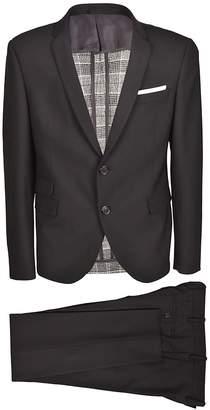 Neil Barrett Classic Two-piece Formal Suit