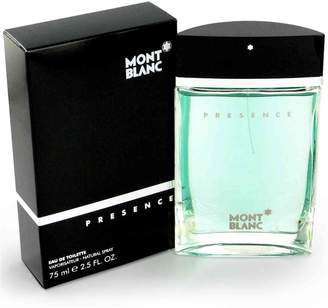Montblanc Mont Blanc Presence By Mont Blanc For Men. Eau De Toilette Spray 2.5 Oz.