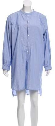 By Malene Birger Knee-Length Shirt Dress