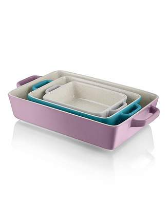 Swan Fearne By Rectangular Oven Dishes