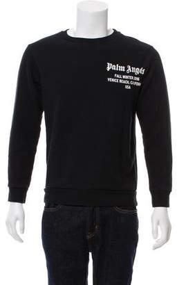 Palm Angels 2016 Venice Beach Sweatshirt