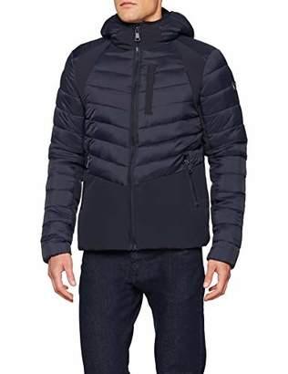 Redskins Men's Olympic Himalaya Jacket,Large (Size:Large)