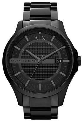 Armani Exchange M 2104 ウォッチステーションインターナショナル ファッショングッズ