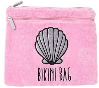 MIAMICA Bikini Bag Shell