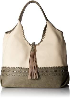 Steve Madden STEVEN by Women's Jlizzie Hobo Style Handbag